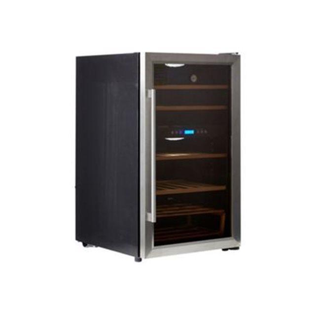hoover hwc 2335 catgorie cave vin. Black Bedroom Furniture Sets. Home Design Ideas