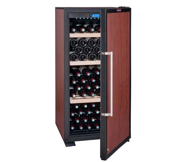 La sommeliere ctp140 for Cave a vin garage froid