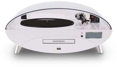 Platine vinyle Thomson TT401CD