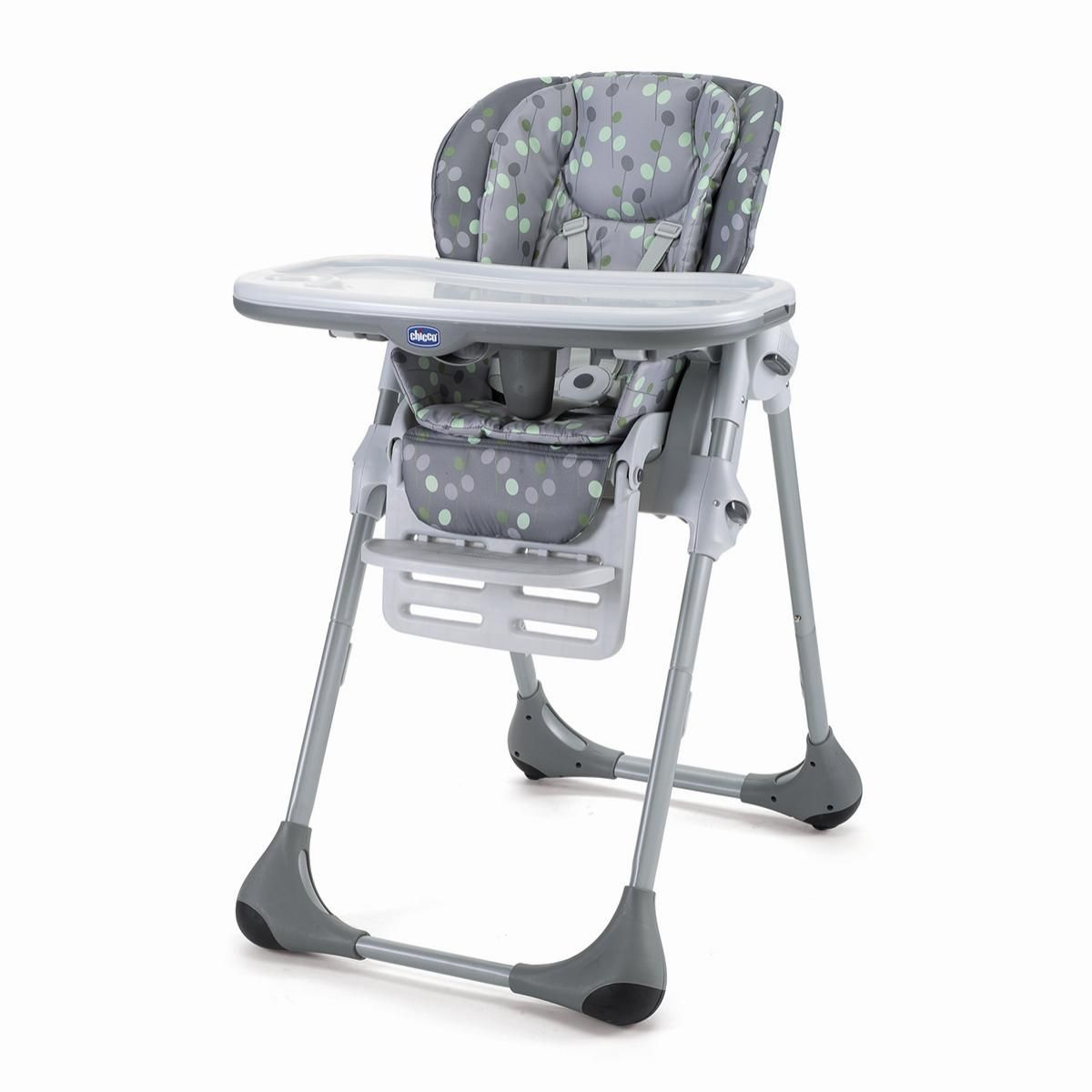 Chicco cchaise haute polly 2 en 1 marty - Comparateur chaise haute ...