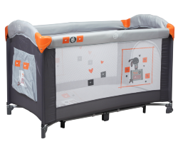 bambisol lit parapluie 3 en 1. Black Bedroom Furniture Sets. Home Design Ideas