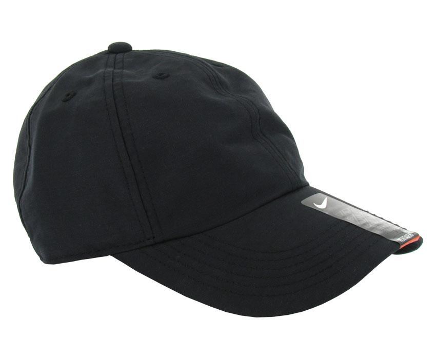 nike casquette pour enfants noir