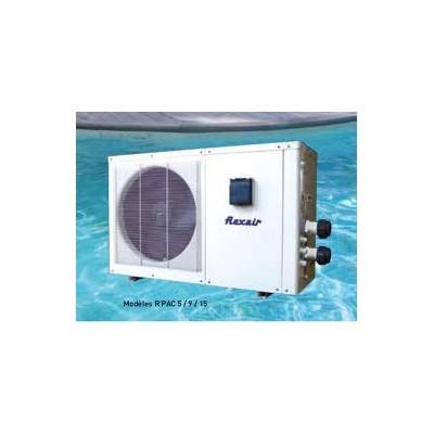 Catgorie chauffage de piscine page 9 du guide et for Consommation pompe a chaleur piscine