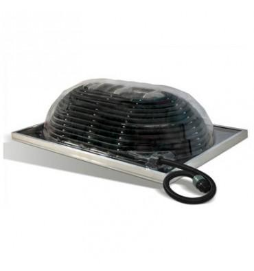 Chauffer guide d 39 achat for Dome solaire piscine hors sol