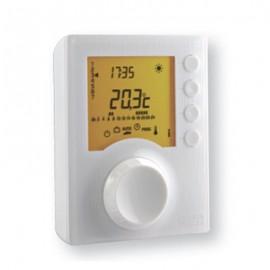 Thermostat programmable guide d 39 achat - Delta dore chauffage ...