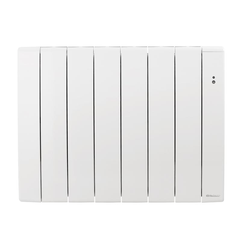 Thermor c bilbao 2 horizontal blanc 1000w cat gorie radiateur for Puissance radiateur electrique chambre