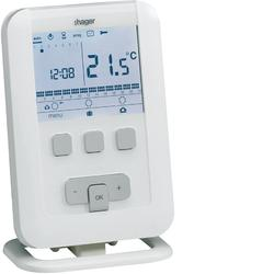 Programmateur chauffage electrique guide d 39 achat for Programmateur chauffage electrique sans fil