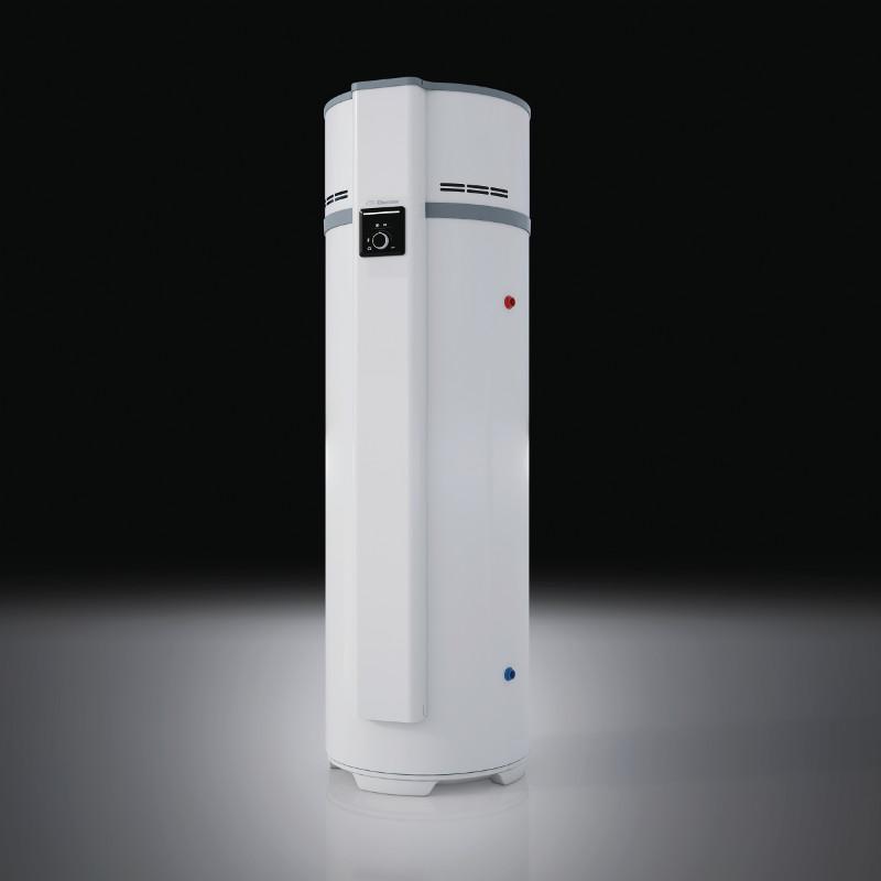 Thermor cchauffe eau thermodynamique 270l aeromax 4 for Comparateur chauffe eau thermodynamique