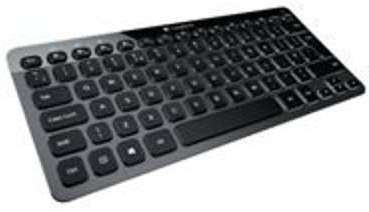 Illuminated Keyboard K810