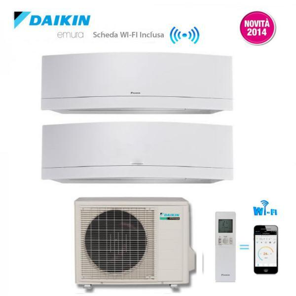 Daikin guide d 39 achat for Mural daikin