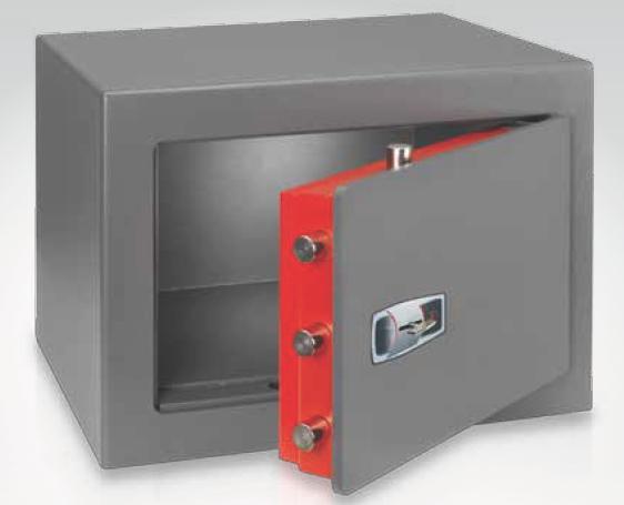 Technomax ccoffre fort ignifuge a serrure cl dpk 4 - Comparateur de coffre ...