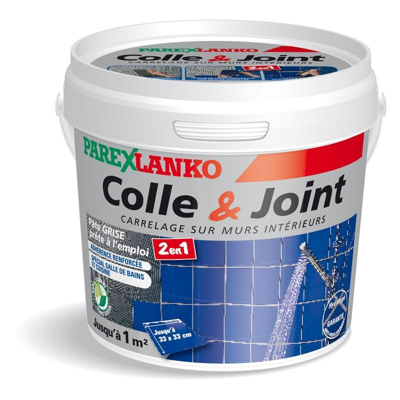 Colle guide d 39 achat for Parexlanko colle carrelage