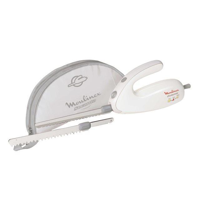 Catgorie couteaux lectrique du guide et comparateur d 39 achat - Couteau electrique kenwood kn650 ...