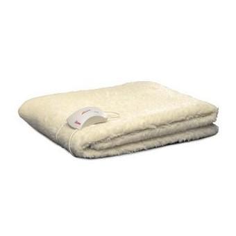 Ardes chauffe lit en pure laine 411 catgorie thermothrapies - Couverture chauffante lit ...