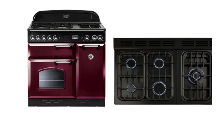 falcon c clas90lpcyc rouge airelle chrome. Black Bedroom Furniture Sets. Home Design Ideas