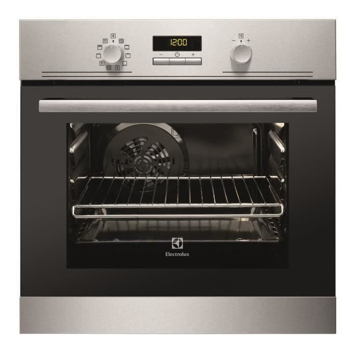 electrolux evy 3841 aox catgorie cuisinire induction. Black Bedroom Furniture Sets. Home Design Ideas