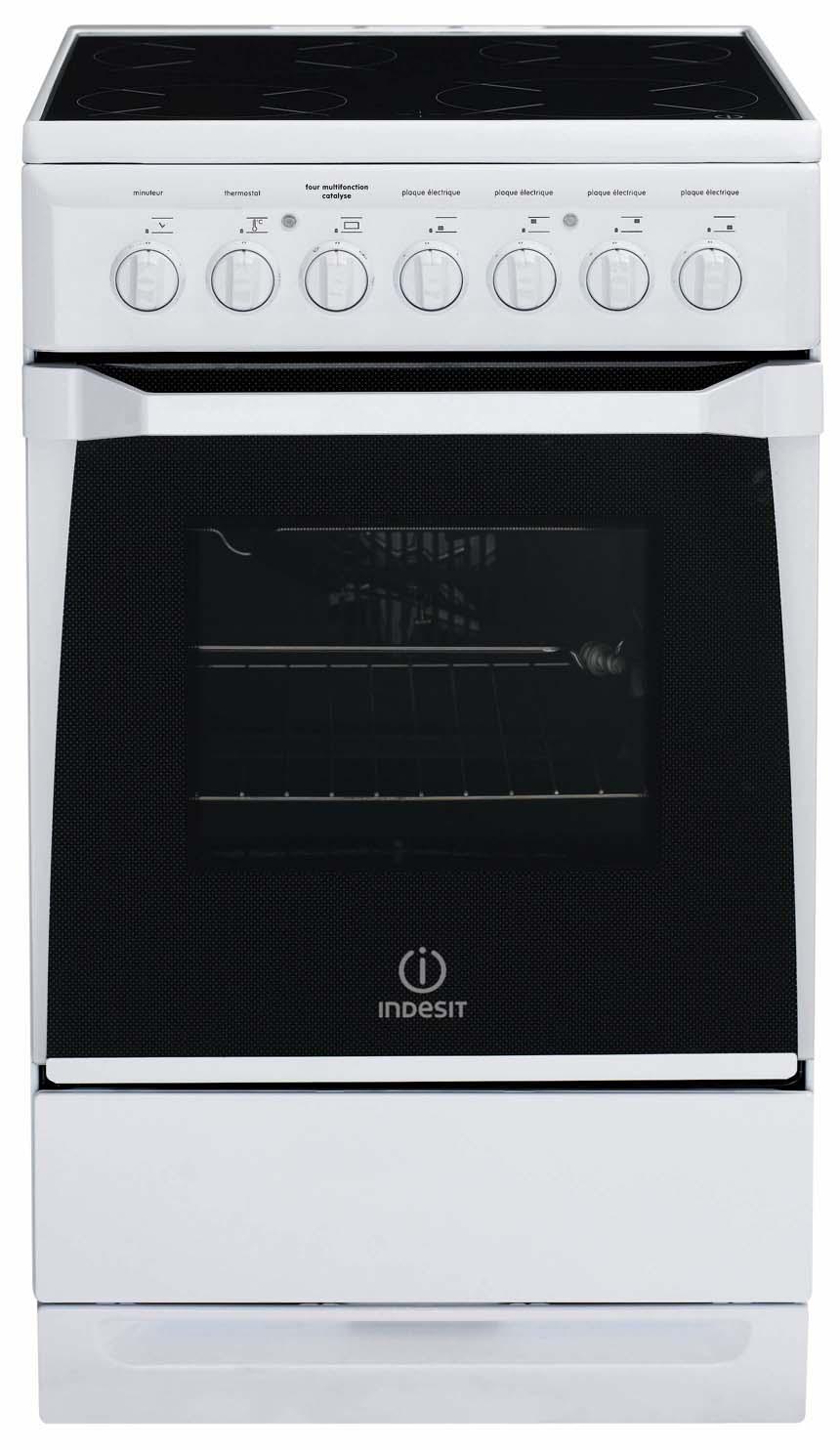 indesit kn3c51x. Black Bedroom Furniture Sets. Home Design Ideas