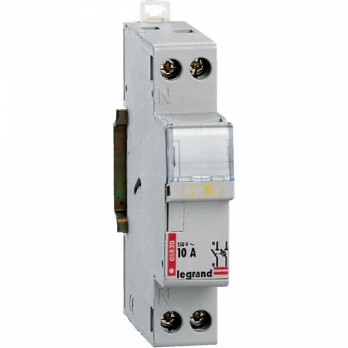 1 module se monte dans les tableaux quiper re oit les cartouches fusibles vendus sans - Branchement coupe circuit 6 poles ...
