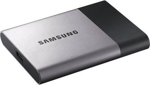 Samsung SSD Portable T3 2