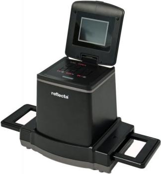 REFLECTA Scanner x120-Scan