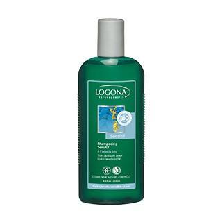 logona c shampooing sensitif l acacia catgorie shampoings. Black Bedroom Furniture Sets. Home Design Ideas