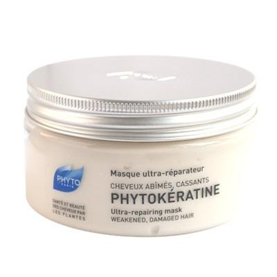 phytosolba c phytokeratine masque ultra rparateur 200 ml catgorie masques capillaires. Black Bedroom Furniture Sets. Home Design Ideas