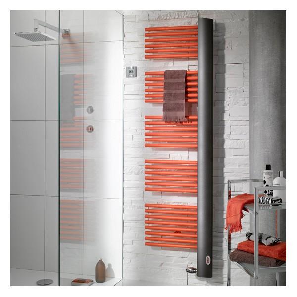 acova c clipper mixte voile finition blanc 846 w. Black Bedroom Furniture Sets. Home Design Ideas