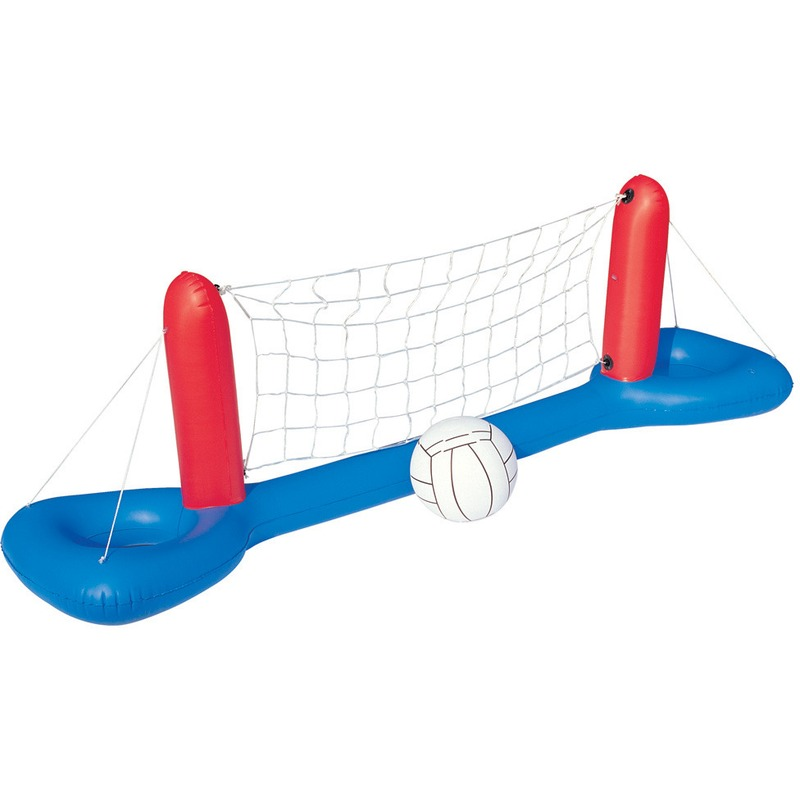 Filet volley piscine max min - Filet de volley pour piscine ...