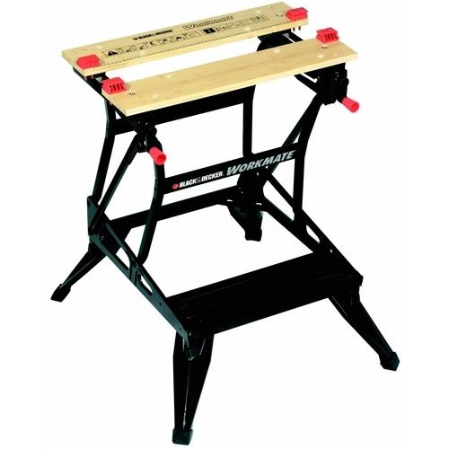 black tabli tau workmate wm536 decker. Black Bedroom Furniture Sets. Home Design Ideas