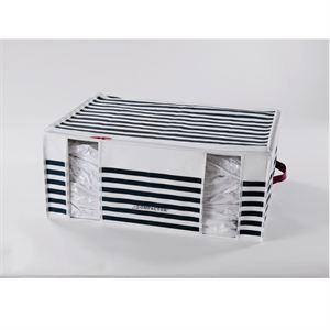 compactor box de rangement marini re. Black Bedroom Furniture Sets. Home Design Ideas