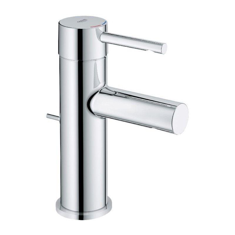 Grohe mitigeur lavabo eurosmart catgorie lavabo et vasque - Mitigeur lavabo grohe eurosmart ...