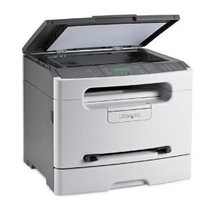 lexmark x 203n photocopieuse imprimante scanner no. Black Bedroom Furniture Sets. Home Design Ideas