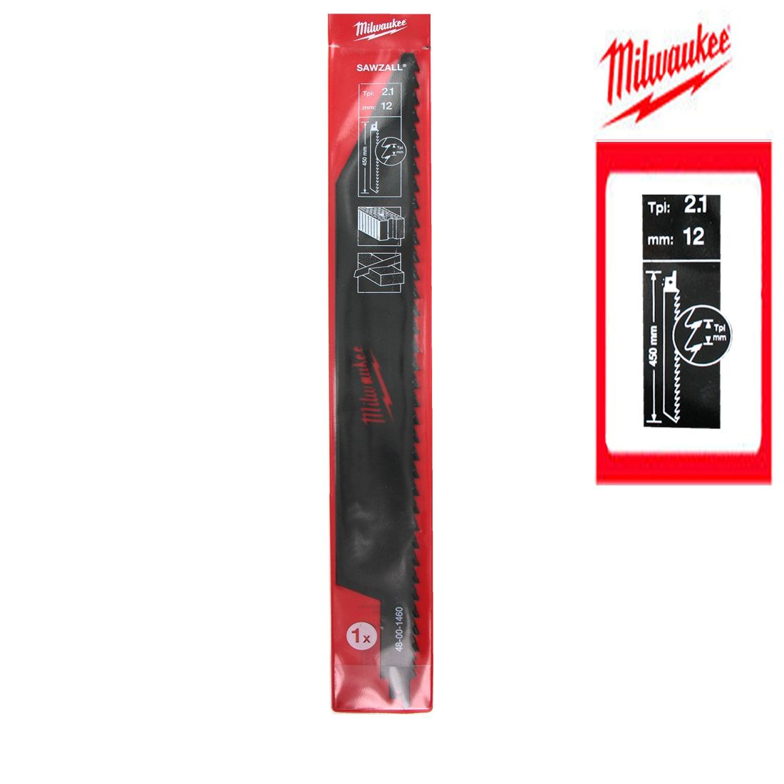 Milwaukee cforet rx4 10x160mm 4932352026 catgorie meuleuse - Lame scie sabre brique ...