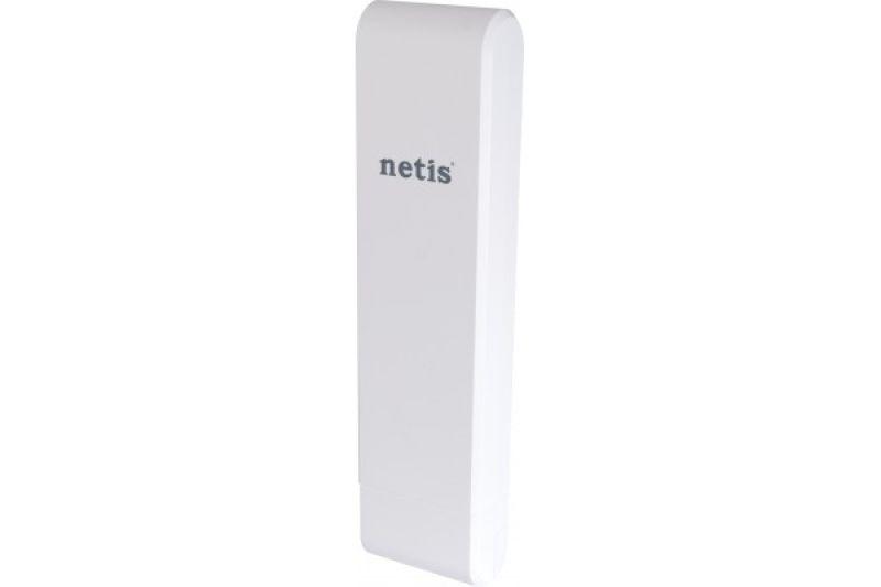 Netis pa109 antenne 9dbi omni dir pour hotspot tube for Borne wifi exterieur