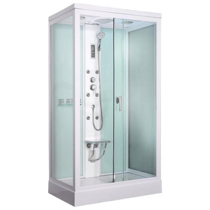 Integrale guide d 39 achat - Cabine douche rectangulaire ...