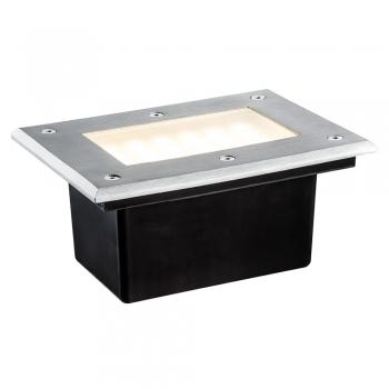 paulmann c cube flame downlight catgorie ampoule fluo compacte. Black Bedroom Furniture Sets. Home Design Ideas