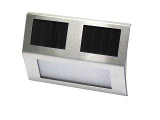 power plus eclairage solaire num ro maison goldfinch. Black Bedroom Furniture Sets. Home Design Ideas