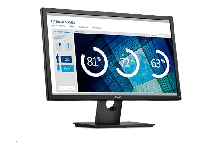 Dell ecran pc e2416h for Choisir un moniteur pc