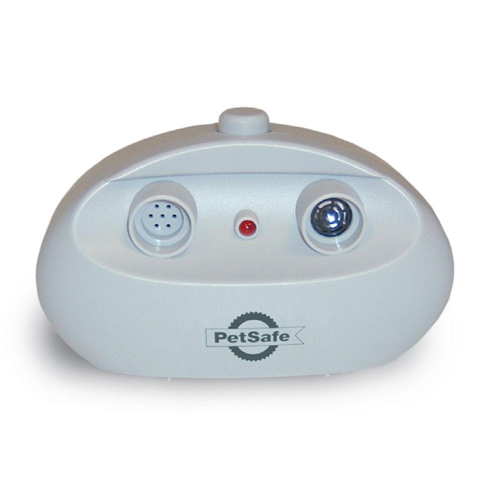 Petsafe boitier anti aboiement dintrieur pbc19 14778 for Boitier ultrason anti aboiement exterieur