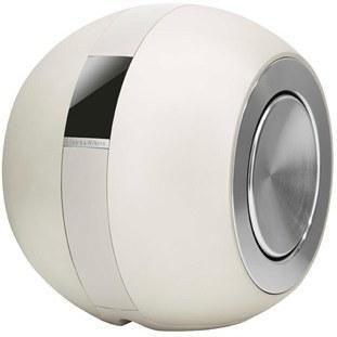Bowers Wilkins PV1D Blanc