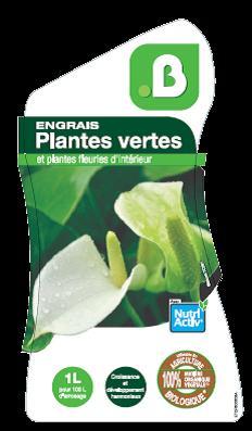 Catgorie engrai page 2 du guide et comparateur d 39 achat for Achat plantes vertes