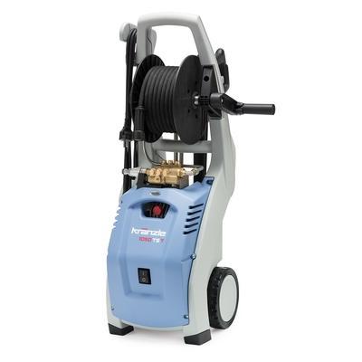 Enrouleur pour nettoyeur haute pression