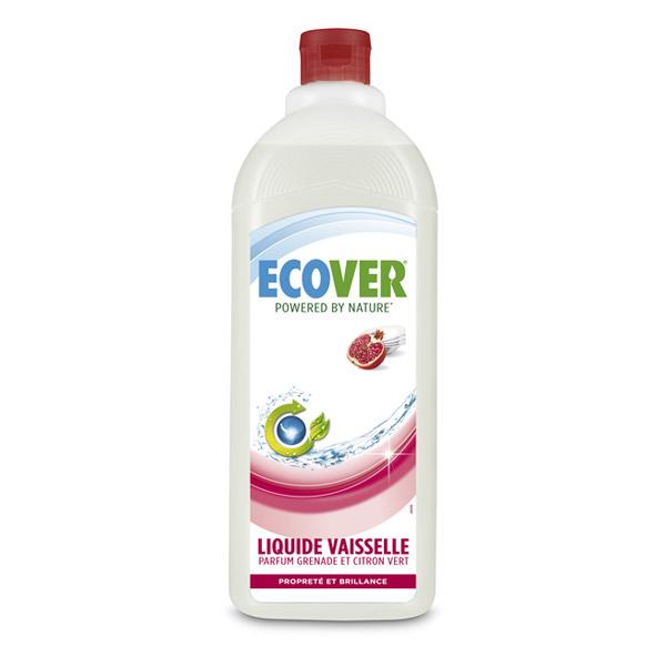 Ecover c liquide vaisselle grenade 1l for Entretien jardin guidel