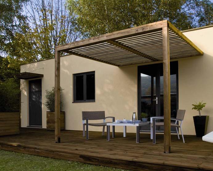 jardipolys cabri brise soleil bois lumilam. Black Bedroom Furniture Sets. Home Design Ideas