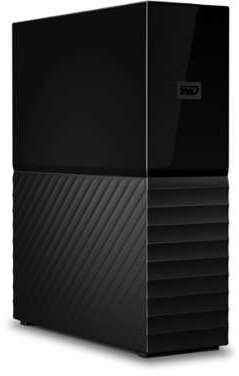 Disque dur externe WD 4To