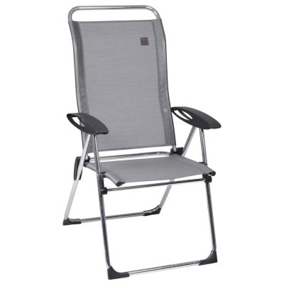 Lafuma c chaise pliante mini ring avec batyline fun 2012 for Fauteuil jardin lafuma