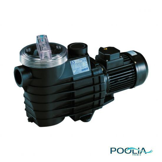 Pompe centrifuge guide d 39 achat for Amorcer pompe piscine