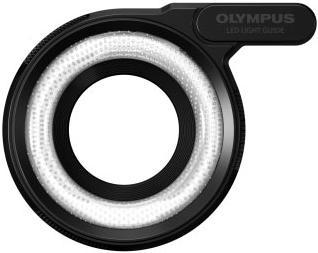OLYMPUS Bague Macro Led LG-1