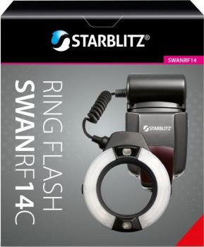 STARBLITZ Flash Annulaire