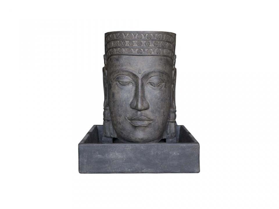 Catgorie fontaine de jardin du guide et comparateur d 39 achat - Fontaine de jardin bouddha ...